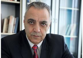 Dövlət Komitəsi Fazil Qurbanovun vəfatı ilə bağlı başsağlığı verib