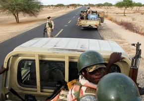 Nigeriyada silahlılar 10 xüsusi təyinatlını öldürüb