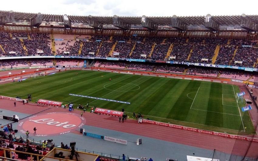 Çempionlar Liqasında çıxış edən klub stadion problemi ilə üzləşib