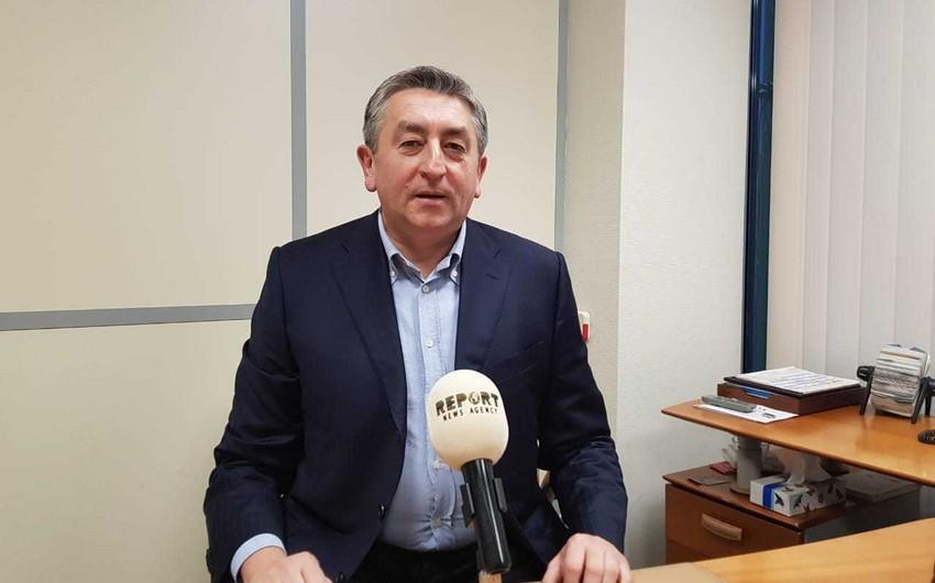 """NIKO konserninin rəhbəri: """"Biznesimizi tamamilə SOCAR-ın yanacaqları üzərində qurmağa hazırıq"""" - MÜSAHİBƏ"""