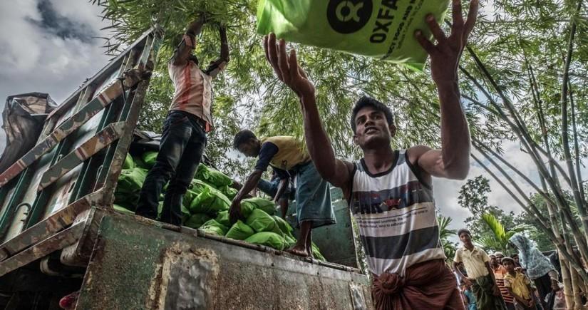 """""""Oxfam"""": 10 milyarderin sərvətindəki artımla hamı yoxsulluqdan qurtara bilər"""